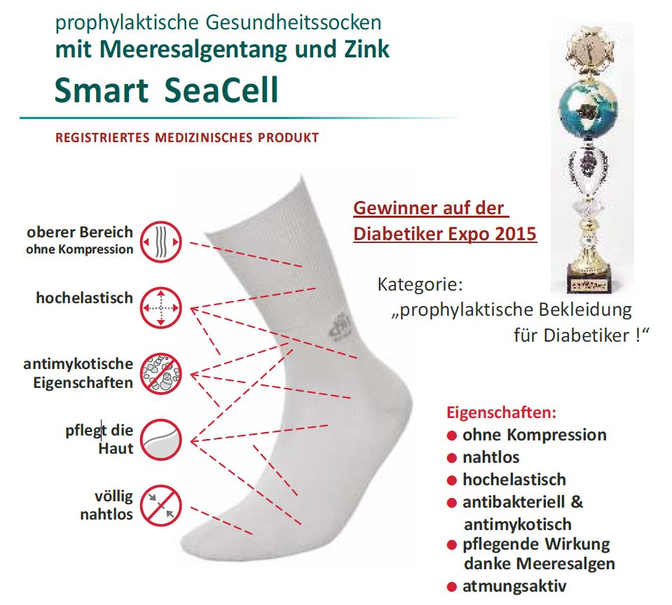 smarSeacell